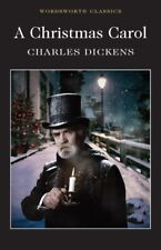 A Christmas Carol by Charles Dickens Cheap Paperback Free UK Post