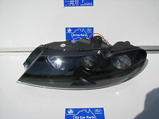 Holden VX VU Calais Maloo Berlina Black Altezza Headlight LH LEFT brand new