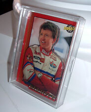 RARE Bill Elliott 92 Maxx 3D Acrylic CLUB Card #11 - MINT