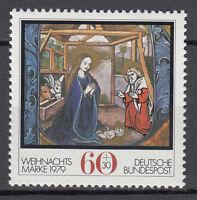BRD 1979 Mi. Nr. 1032 Postfrisch LUXUS!!!