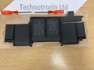"New Genuine Original (OEM) Apple MacBook Pro 13"" Retina A1502 2015 Battery-A1582"