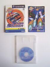 Nintendo Gamecube Jeu Star Soldier Japan (2)