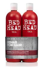 Tigi Bed Head  RESURRECTION Tween Shampoo and Conditioner Duo Set - 750 ml