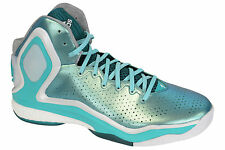 Adidas Performance D Rose 5 Boost Mens Basketball Trainers Sports G98705 B70A
