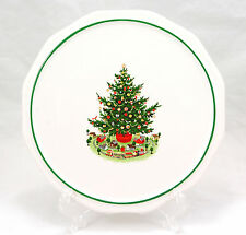 Pfaltzgraff Christmas Heritage