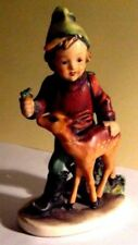 Unboxed Decorative Collector Ceramic/Pottery Figurines