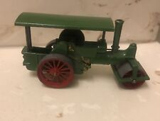 Lesney Matchbox No. 11 Aveling and Porter Road Roller Model of Yesteryear
