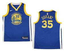7bfaf37a8cfd New ListingYouth Nike Kevin Durant Golden State Warriors Royal Swingman  Jersey L (14 16)