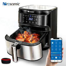 Proscenic Alexa Air Fryer APP Cooker Oven Low Fat Health 5.5L 1700W Frying Litre