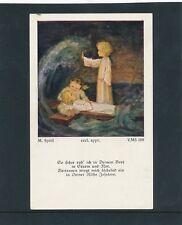 Spötl-Heiligenbild, Andachtsbildchen   (25)  Holy Card, Santino (HB3)
