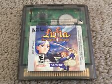 GameBoy Color game - Lufia: The Legend Returns - Free Postage