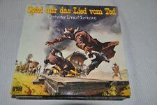 OST Soundtrack - Ennio Morricone Spiel mir das Lied vom Tod - Album Vinyl LP