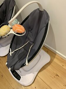 Mamaroo 4MOMS - Used A Few Times