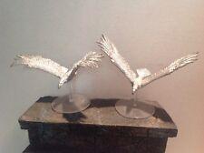 Señor De Los Anillos Águilas gigante 2 figuras de metal warhammer