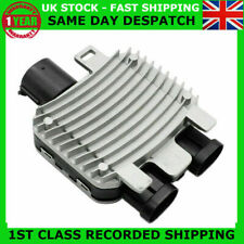 NEW RADIATOR COOLING FAN CONTROL MODULE RESISTOR FIT FORD GALAXY MONDEO S-MAX