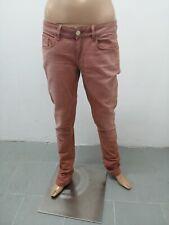 Jeans G STAR Donna taglia size 32 pantalon Femme pants woman COTONE p 5543