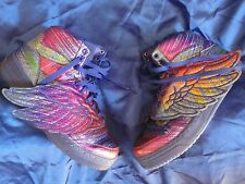 Jeremy Scott, Adidas, Wings shoes, spécial Turn Chaussures, us10 1/2; UK 10; FR 44 2/3