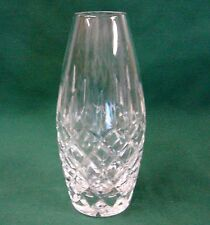 "Stuart Crystal CAMBRIDGE 5"" Bud Vase BEST"