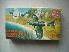SUPER MODEL 1/72 REGGIANE RE-2002 ARIETE