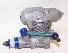 New Evolution .36 Glow Control Line Model Airplane Engine With Muffler