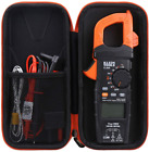 Aproca Hard Travel Storage Carrying Case for Klein Tools CL800 Digital Clamp Met