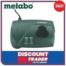 Metabo 10.8V Lithium-Ion Battery Charger 627065000 - LC 40
