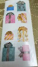 Creative Memories wedding presents celebration stickers Scrapbooking