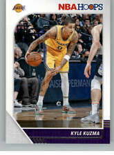 2019-20 Hoops Basketball ( 1 - 150 ) Pick Your Card Complete Your Set