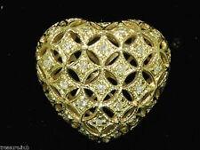 Diamond Love Hearts Fine Necklaces & Pendants
