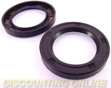 921-3018 A 721-3018 A - 2PK. OIL SEALS FITS CUB CADET MOWER DECK SPINDLE -IN USA