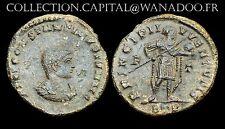 Follis Constantin II° (337-340 Ap. J.C.) PRINCIPI IVVENTVTIS. Bronze