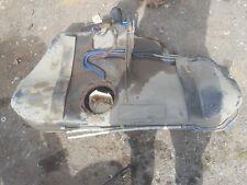 vauxhall combo c 2001-11 1.7 dti diesel fuel tank