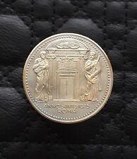 Münze Vatikan Medaille PAVLVS VI Anno Santo 1975 ROMA