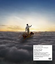 Pink Floyd - The Endless river CD Deluxe+Dvd (new album/sealed)