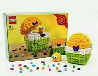 LEGO Easter Egg Set 40371 Limited Edition, In Hand! Promo 2020