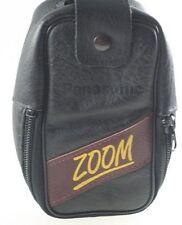 Panasonic Kamera: Kompakte Kamera-Taschen & -Schutzhüllen aus Leder