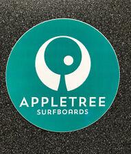 APPLETREE KITE BOARD Surfboard Sticker Aufkleber