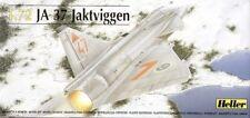 Heller 1/72 JA37 Jaktviggen # 80309