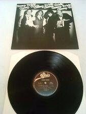 CHEAP TRICK - S / T LP U.S EPIC DEBUT PE 34400 RICK NIELSEN
