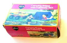 Vintage Pedigree  Sindy Dolls Accessories ~ Camping Buggy ~ *BOX ONLY*