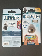 NEW - Mobile Gaming Thumbstickz (phones / Tablets) Android / iOS - Free Shipping