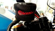 Brembo Master Cylinder Reservoir Sock Sweatband Cover Shroud Brake Clutch Cotton