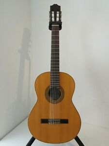 1990 Juan Salvador Model 3A Classical Acoustic Guitar - Made in Spain