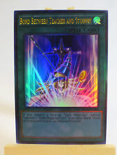~PROXY~ Orica Custom Bond Between Teacher and Student Ultra Rare