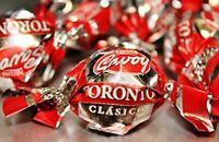 Nestle Savoy Toronto Avellana Cubierta con Chocolate (Chocolate Covered Hazelnut