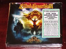 Blind Guardian: at the Edge of Time - Limitée Deluxe Pop-Up Edition 2 CD