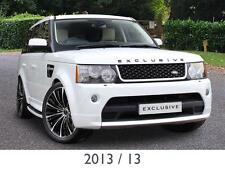 2013 13 Land Rover Range Rover Sport 3.0 SD V6 Autobiography Sport