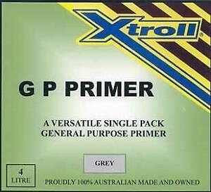Xtroll GP Primer