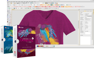 Embroidery Digitizing  e4.2 Designing 2021 Full Version ✔️Lifetime + (Download)