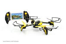 TDR Phoenix WIFI FPV Modular Camera RC Quadcopter w/ Collision Avoidance